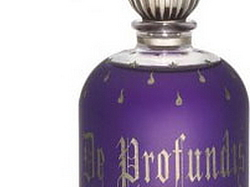 Serge Lutens De Profundis (2011): The Disquieting Aroma of Adipocere or the Creation of an Accord of Funerary Aldehydes {Perfume Review & Musings}