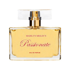 Marilyn Miglin Passionate is for the Strong-Willed Woman (2014) {New Perfume}