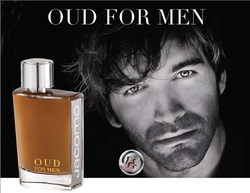 Jacomo Oud for Men (2014) {New Fragrance} {Men's Cologne}