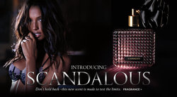 Victoria's Secret Scandalous (2014) {New Perfume}