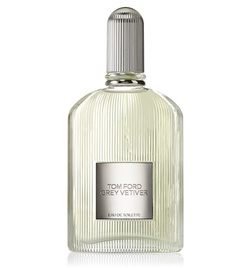 Tom Ford Grey Vetiver Eau de Toilette (2014) {New Fragrance} {Men's Cologne}