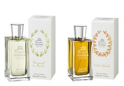 Woods of Windsor Bergamot & Neroli, Cedar Woods and Pomegranate & Hibiscus (2014) {New Fragrances}