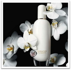 Clinique Aromatics in White (2014) {New Perfume}