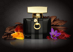 Gucci Oud: Witty, Very Pretty, for Both Men & Women (2014) {Perfume Short (Review)}