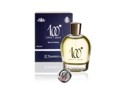 E. Marinella 100 (1914-2014) {New Perfume} {Men's Cologne}