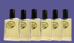 Bésame Decades of Fragrance (1910-1960) (2014) {New Fragrances}