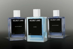 Helmut Lang Relaunch Trio of Fragrances: EDP, EDC & Cuiron (2014) {New Perfumes}