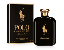 Ralph Lauren Polo Supreme Oud (2014): License to Waft {New Fragrance} {Men's Cologne}