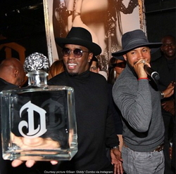 Sean 'Diddy' Combs to Launch New Men's Fragrance in 2015 {Fragrance News}