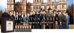Ladies of Downton Fine Fragrance Collection (2014) {New Perfumes}