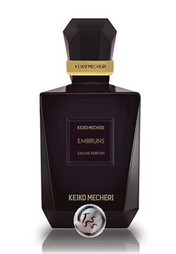 Keiko Mecheri Embruns (2014) {New Perfume}