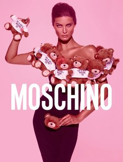 Moschino Toy (2014) {New Fragrance}