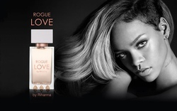 Rihanna Rogue Love (2014) {New Perfume} {Celebrity Fragrance}