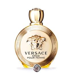 Versace Eros pour Femme (2014) {New Perfume}