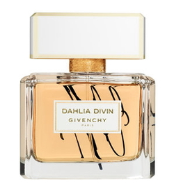 Givenchy Dahlia Divin with an Autograph (2014) {New Packaging}