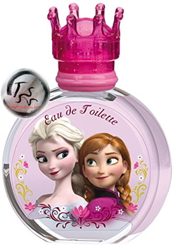 Disney Reine des Neiges ~ Frozen (2014) {New Fragrance} {Celebrity Perfume} {Kids' Fragrances}