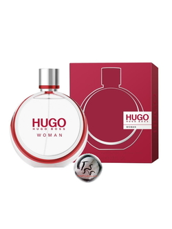 Hugo Boss Hugo Woman Eau de Parfum (2014) {New Perfume}