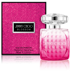 Jimmy Choo Blossom (2015) {New Perfume}