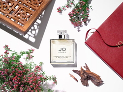 Jo Loves Shards of Cedar & Red Thyme (2014) {New Perfume}