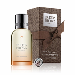 Molton Brown Black Peppercorn & Pink Pepperpod in New Formulations (2014) {New Fragrances}