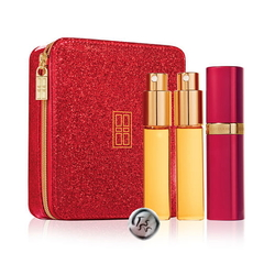 Elizabeth Arden Red Door Purse Spray Set (2014) {New Packaging} {Perfumista on a Shoestring Budget}