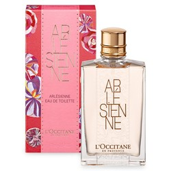 L'Occitane Arlésienne (2014): Catch Me If You Can {Perfume Short (Review)} {Violet Notebook}
