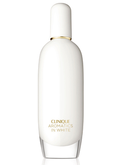 Clinique Aromatics in White (2014) {Perfume Review & Musings}