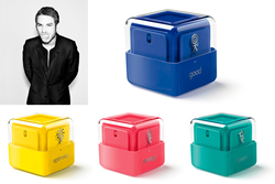 Okaïdi are Launching 4 Cubic Perfumes for Children (2014) {New Kids Fragrances}
