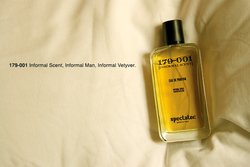 Infragranti Parfumeur 179-001 [Informal Scent] (2014) {New Fragrance} {Men's Cologne}