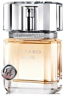 Azzaro pour Elle (2015) {New Fragrance} {Perfume Images & Ads}