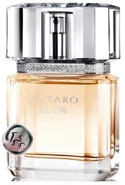 Azzaro pour Elle (2015) {New Fragrance} {Perfume Images & Ads}