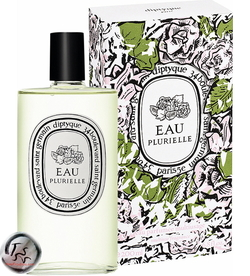 Diptyque Eau Plurielle & Rosafolia: Of Ivy & Roses (2015) {New Perfume; Sensory: Home Fragrance}