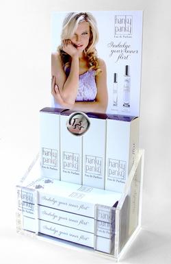 Hanky Panky Eau de Parfum (2015) {New Perfume}