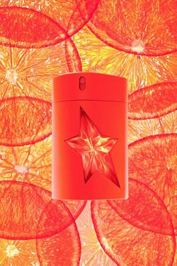 Thierry Mugler A * Men Ultra Zest (2015) {New Fragrance} {Men's Cologne}