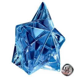 Thierry Mugler Angel - Now in a New 3D Experiment {Fragrance News} {New Packaging}