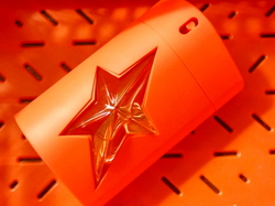 Thierry Mugler A * Men Ultra Zest (2015): The White in Orange {Perfume Review & Musings}