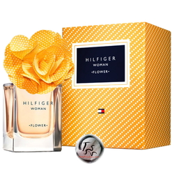 Tommy Hilfiger Woman Flower Marigold (2015)