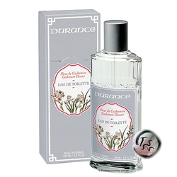 Durance Fleur de Cachemire ~ Cashmere Flower: When Perfumers Joke, Silently (2014) {Perfume Short (Review)}