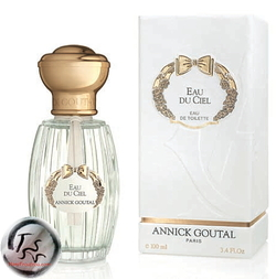 Annick Goutal Re-Launched Eau du Ciel (2015) {New Perfume}