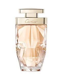 Cartier La Panthère Eau de Parfum Légère (2015) {New Perfume}