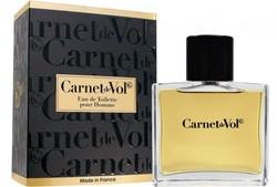 Carnet de Vol pour Homme (2015) {New Perfume} {Men's Cologne}