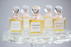 Erica Elizabeth Designs Eglantine Rose Parfum (2015) {New Fragrance}
