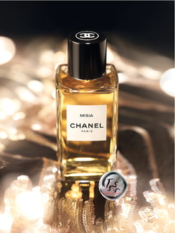 Chanel Misia (2015) {New Perfume}