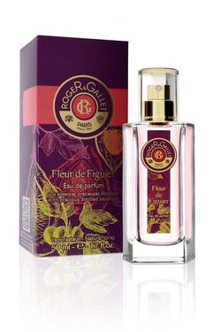 Roger & Gallet Launch EDP Version of Fleur de Figuier (2015) {New Perfume}