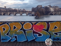"""Taken"" ~ ""Prise"" {Paris Photo}"