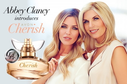 Avon Cherish is Fronted by Abbey Clancy & Her Mum (2015) {New Perfume}