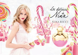 Nina Ricci Les Délices de Nina (2015): Sugar is the Opium of the People {Perfume Review & Musings}