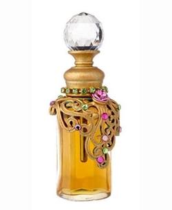 Marjorie Midgarden Fragrances Summersent (2007) {Perfume Review & Musings}