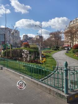 Simply Spring II ~ Simplement le Printemps II {Paris Photo}
