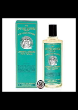 Le Couvent des Minimes Eau des Mâtines (2015) {New Fragrance}